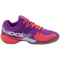 Babolat Shadow Tour Badminton Shoes (Women)